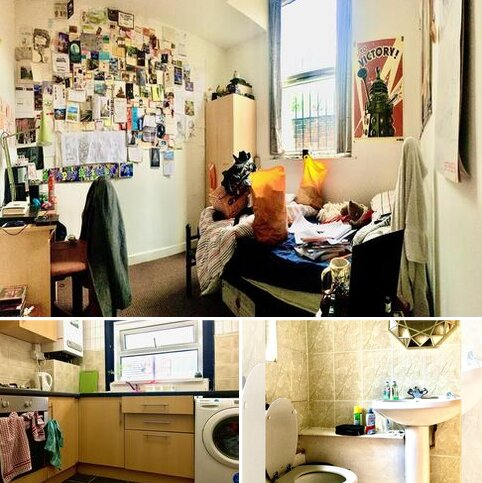 4 bedroom terraced house to rent - Hanover Square  LS6