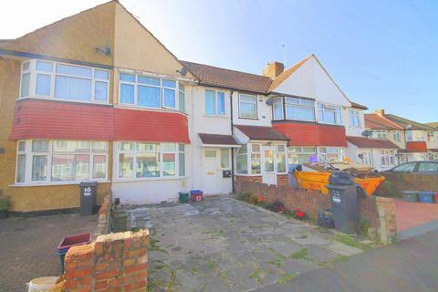 3 bedroom terraced house for sale - Beeston Way, Feltham, TW14