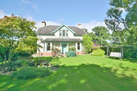 4 bedroom detached house for sale - Glendelvine School House, Caputh, Perthshire, PH1 4JL