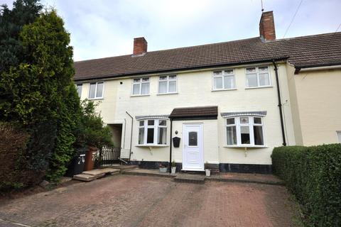 3 bedroom terraced house for sale - Jarvis Drive, Melton Mowbray, Leicestershire