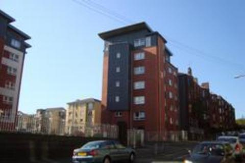 2 bedroom apartment to rent - Whitehill Place, Dennistoun, Glasgow G31