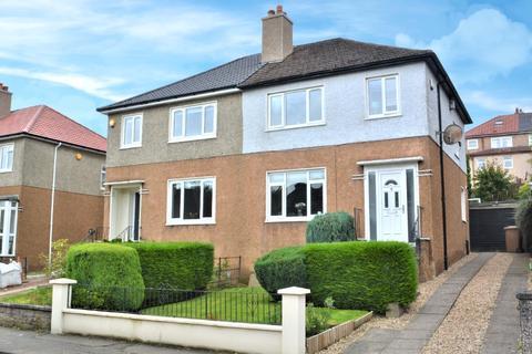3 bedroom semi-detached house for sale - Fifth Avenue, Jordanhill, Glasgow, G12 0AR
