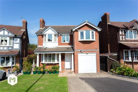 4 bedroom detached house for sale - Beaumont Chase, Bolton, Greater Manchester, BL3