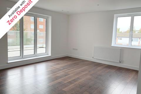 1 bedroom apartment to rent - Keats Place, London N11