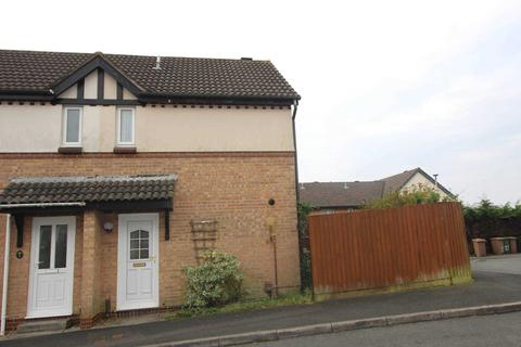 2 bedroom end of terrace house to rent - Orchard Close, Plymouth