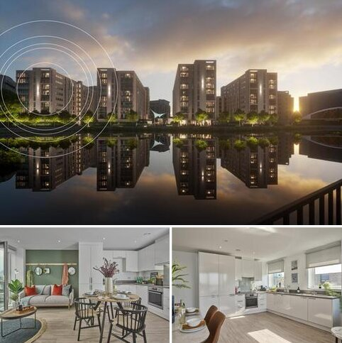 1 bedroom flat for sale - The Boathouse, Salford Quays