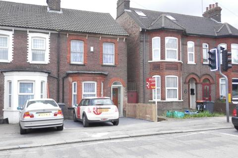 3 bedroom end of terrace house to rent - Houghton Road, Dunstable LU5