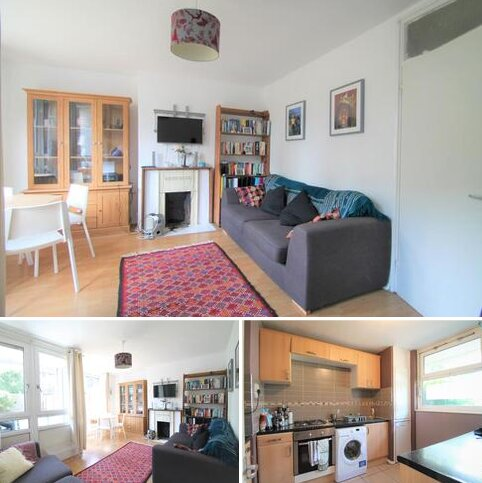 3 bedroom maisonette to rent - Barringer Square, Tooting Bec SW17