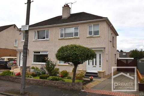4 bedroom semi-detached house for sale - Priory Drive, Uddingston, Glasgow