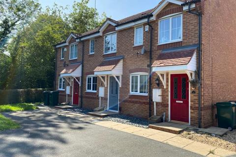 2 bedroom terraced house to rent - Waterford Way, Binley, Coventry, CV3