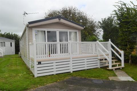 2 bedroom lodge for sale - 2 Ashford Rise, Ashford, Barnstaple, EX31