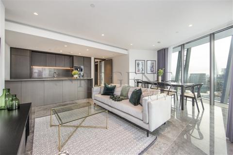 2 bedroom apartment to rent - One Blackfriars, Southwark, SE1