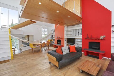 3 bedroom maisonette to rent - Hormead Road, Westbourne Park, W9