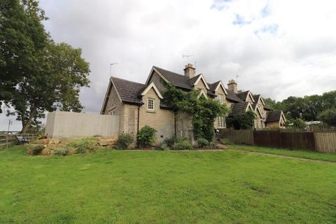 2 bedroom end of terrace house to rent - Bottom Cottage, Woodnook