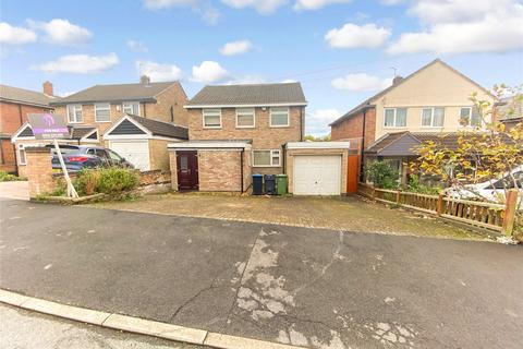 3 bedroom detached house for sale - Forest Rise, Thurnby, Leicester