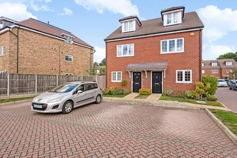 3 bedroom semi-detached house for sale - Bisley,  Surrey,  GU24