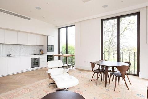 2 bedroom apartment for sale - St Edmunds Terrace, London, NW8