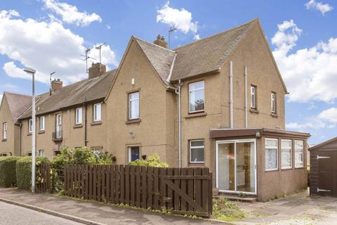 3 bedroom end of terrace house for sale - 4 Queens Avenue, Haddington, EH41 3BS
