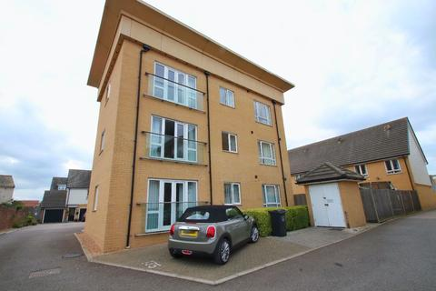 2 bedroom apartment for sale - Meridian Close, Ramsgate