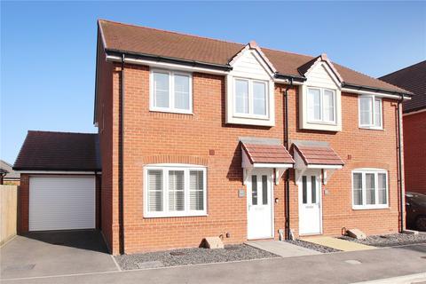 3 bedroom semi-detached house for sale - Thompson Grove, Littlehampton