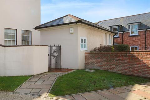 2 bedroom semi-detached house for sale - Little Abshot Road, Fareham, PO14 4LN