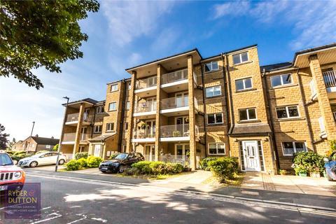 2 bedroom apartment for sale - Moor Hill Court, Laund Road, Salendine Nook, Huddersfield, HD3