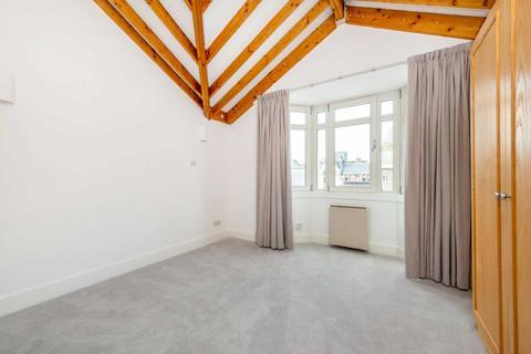 1 bedroom flat to rent - Cramer Street, London, W1U