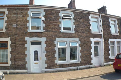 3 bedroom terraced house for sale - James Street, Port Talbot, Neath Port Talbot. SA13 1AW