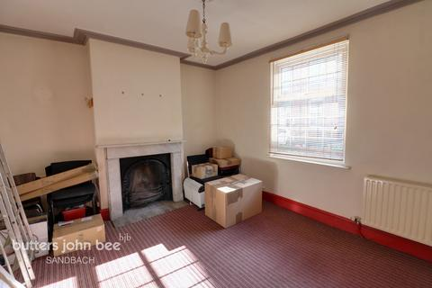3 bedroom townhouse for sale - Hope Street, Sandbach