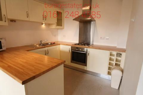 2 bedroom flat to rent - Linen Quarter, Denmark Rd, 2 Bed, Manchester
