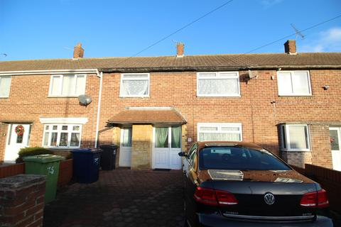 3 bedroom terraced house to rent - Galsworthy Road, South Shields , NE34 9HW