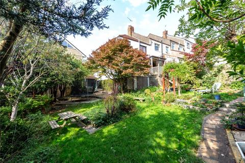 3 bedroom detached house for sale - Elmcroft Crescent, Horfield, Bristol, BS7