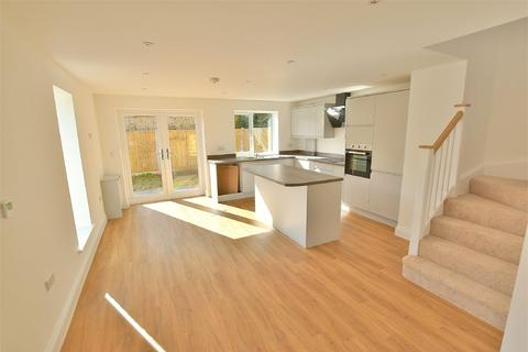 3 bedroom detached house for sale - Stourvale Road, Southbourne, Bournemouth
