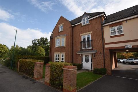 2 bedroom apartment for sale - Wharf Lane, Solihull, B91 2LE