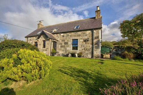 3 bedroom cottage for sale - Craigton, Strath Halladale, Forsinard KW13 6YT