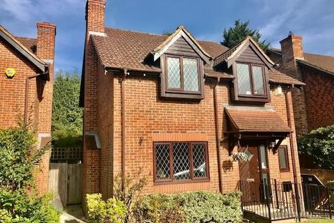 4 bedroom detached house to rent - The Warren,  Bracknell,  RG12