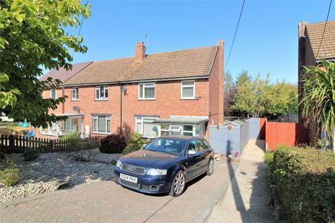 3 bedroom semi-detached house for sale - Ticehurst Avenue, Bexhill on Sea, East Sussex