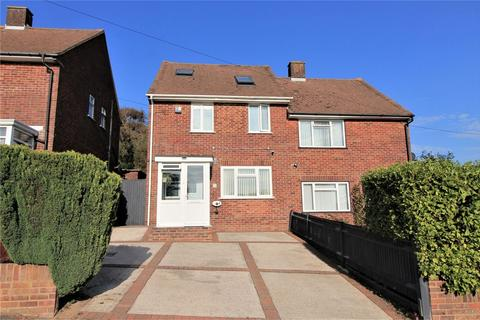 3 bedroom semi-detached house for sale - Pankhurst Rise, Bexhill on Sea, East Sussex