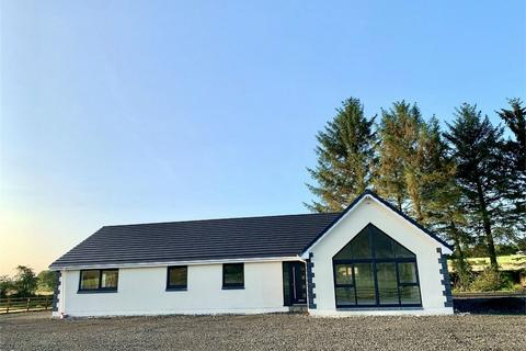 4 bedroom detached bungalow for sale - The Willows, Blairforge, by Kelty, Kinross-shire