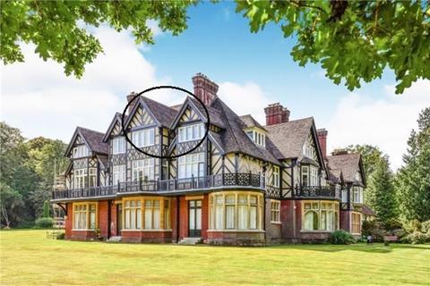 2 bedroom flat for sale - Minstead, Hampshire