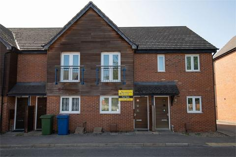 2 bedroom terraced house - The Featherworks, Boston, Lincolnshire