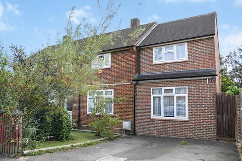 4 bedroom semi-detached house for sale - Radfield Way, Sidcup, DA15