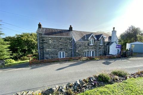 3 bedroom semi-detached house for sale - Tai Baldwin, Llanfachreth, Dolgellau, Gwynedd