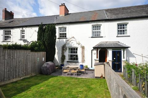 4 bedroom cottage - 3 Fronheulog, Cemmaes, Machynlleth, Powys, Wales