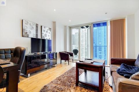1 bedroom apartment for sale - Ability place Millharbour, London, E14 9DF