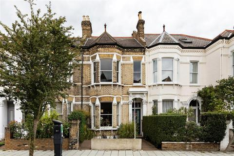 4 bedroom terraced house for sale - Elms Crescent, SW4