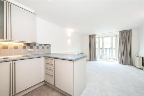 1 bedroom apartment to rent - Cramer Street, Marylebone, London
