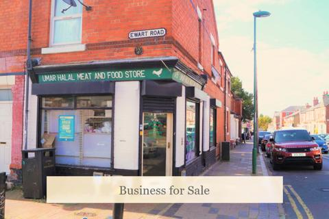 Retail property (high street) to rent - Berridge Road, Nottingham NG7