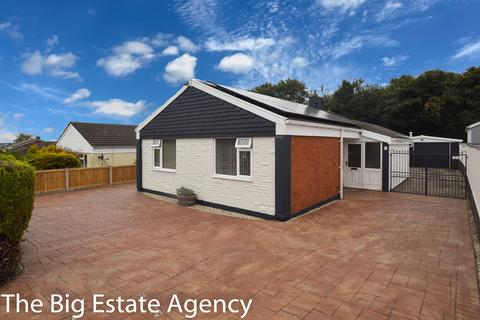 4 bedroom detached bungalow for sale - Pinewood Avenue, Connah's Quay, Deeside, CH5