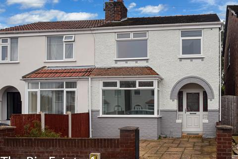3 bedroom semi-detached house for sale - Richmond Road, Connah's Quay, Deeside, CH5